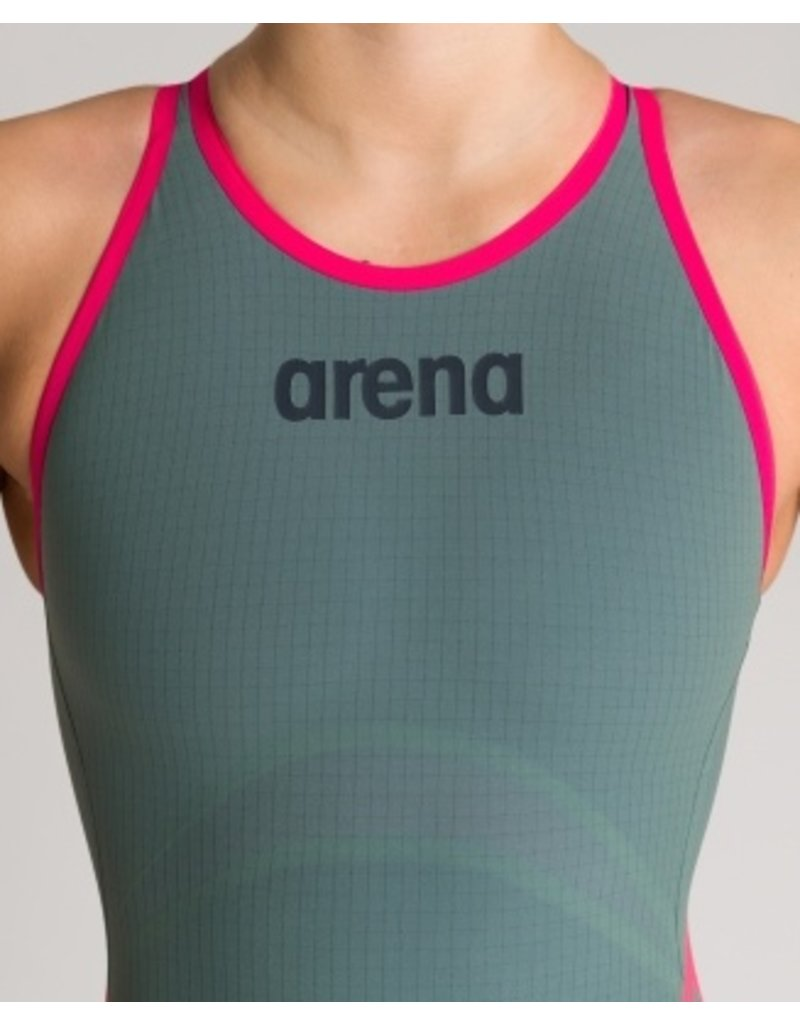 Arena Arena PS Carbon Core FX FBSLO army green