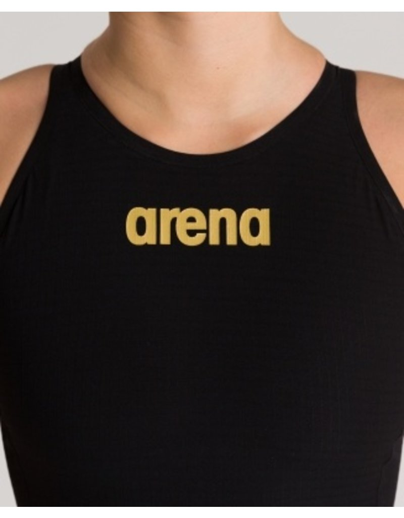 Arena Arena PS Carbon Core FX FBSLO black-gold
