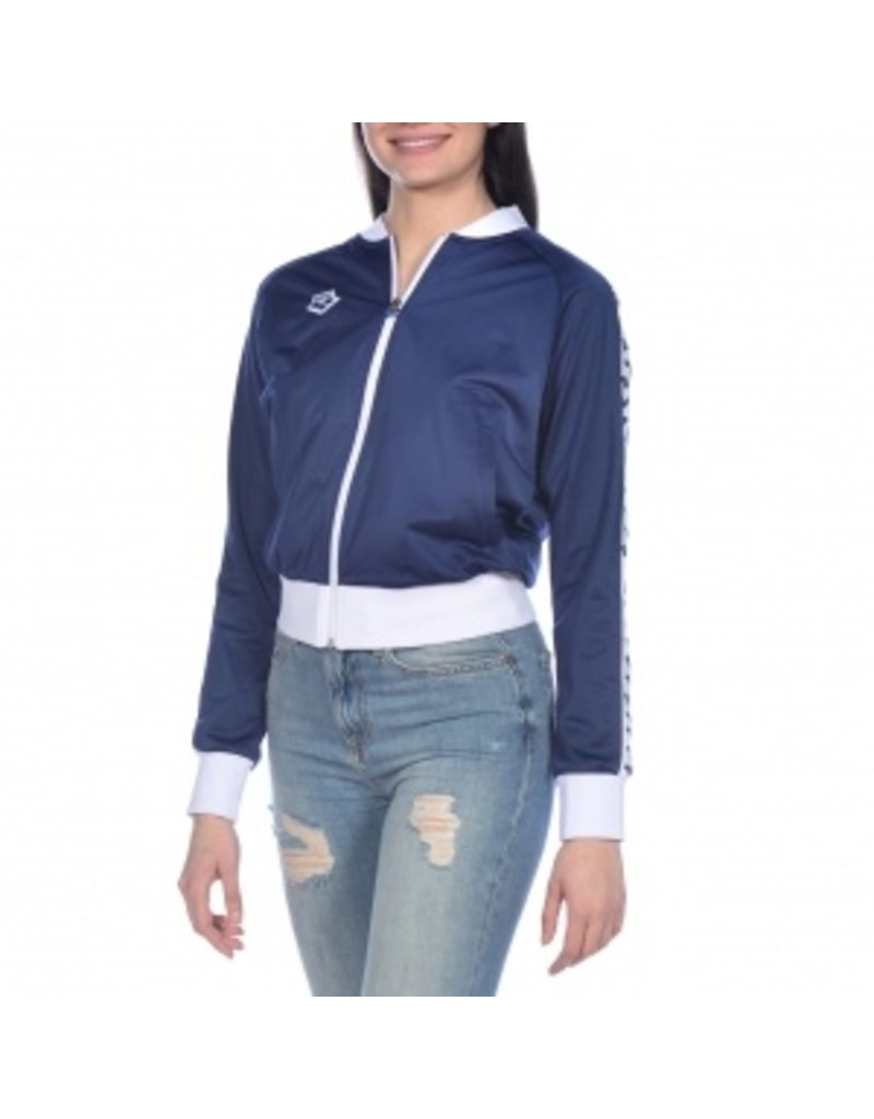 Arena Arena W Relax Iv Team Jacket navy
