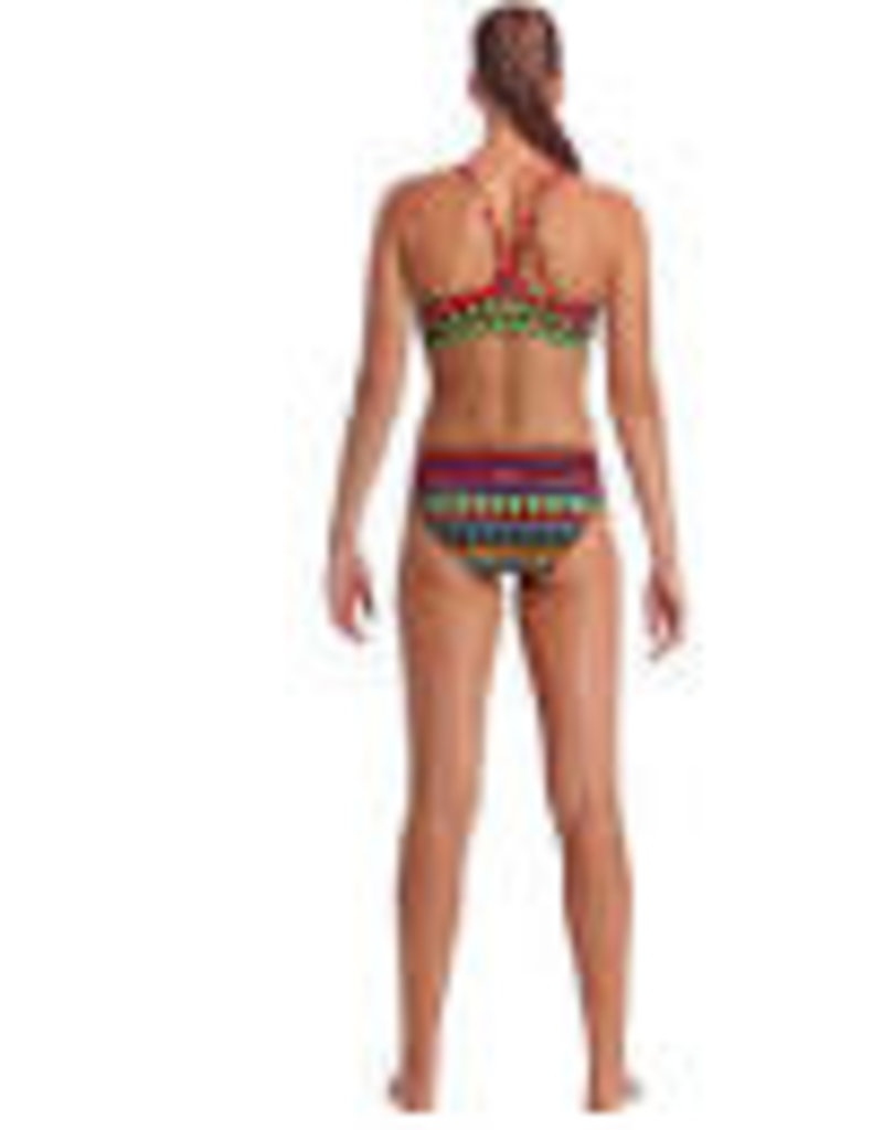 Funkita / Funky Trunks Funkita Bikini Fire Tribe