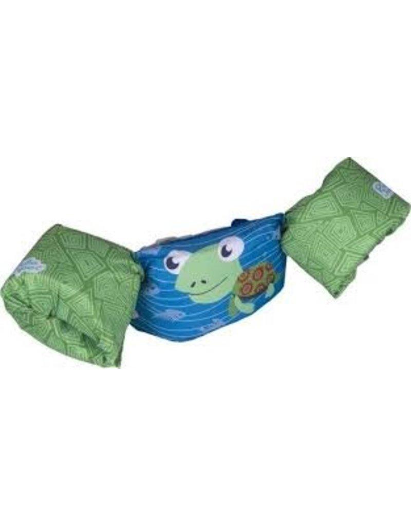 Overige merken Sevylor Puddle Jumper - Schildpad