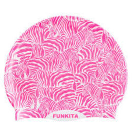 Funkita / Funky Trunks Funkita badmuts Zebra's