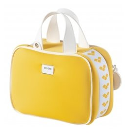 Arena Arena ICONS MIDI BOX BAG YELLOW