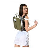Arena Arena Icons Backpack Army