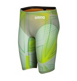 Arena Arena M Pwsk R-Evo One jammer LE green-glass