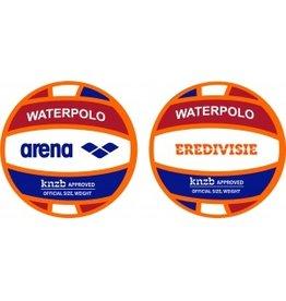 Arena Arena waterpolobal Eredivisie