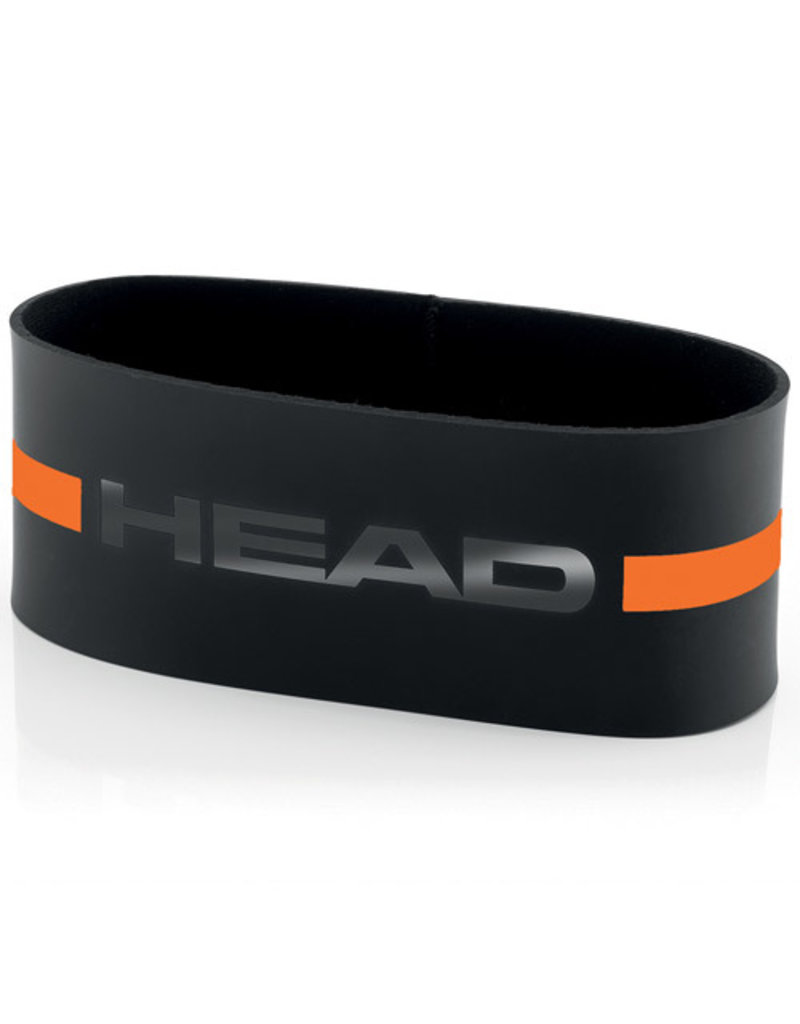 Overige merken HEAD bandana - Oranje