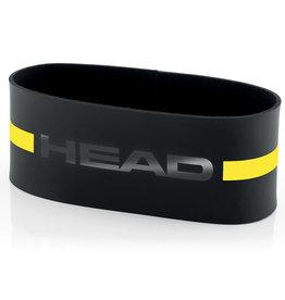 Overige merken HEAD bandana - geel