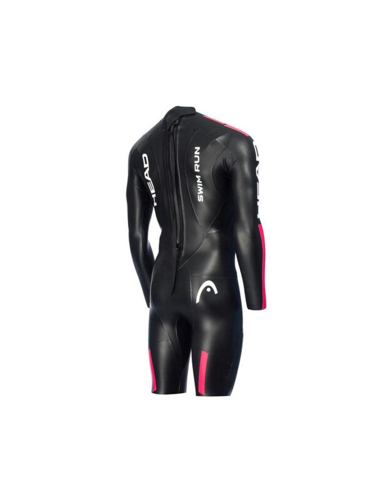 Overige merken HEAD Swimrun Base Man Wetsuit - maat L