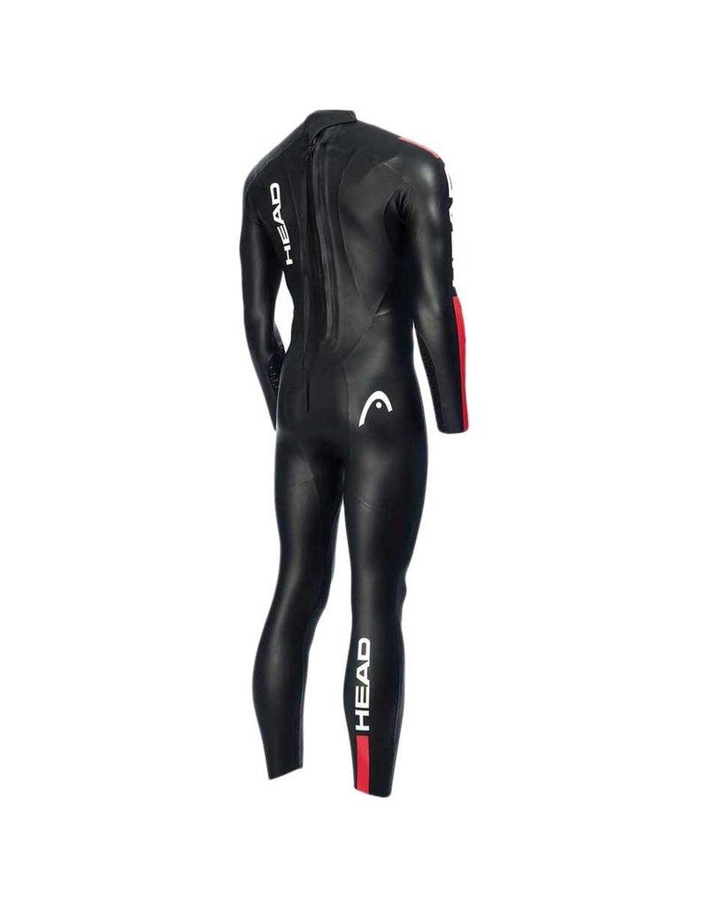 Overige merken Head Swimming Tricomp Shell 3/2/2 mm - maat M