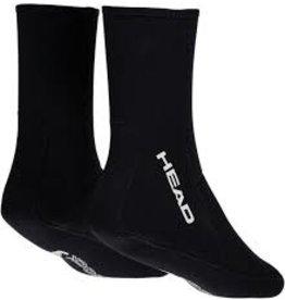 Overige merken Head Neo Socks, black - XS, S, L