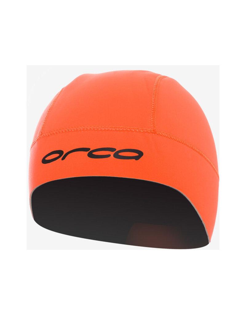 Orca ORCA Swim Hat, neon