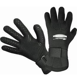 Overige merken Beaver - Super Stretch Titanium 5mm Neoprene Dive Gloves