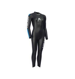 Overige merken Head Tricomp Power 5/3/2 Wetsuit Dames, black/turquoise - maat M