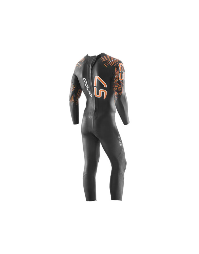 Orca Orca wetsuit S7 herenmodel