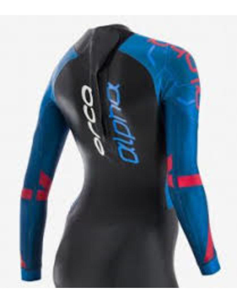 Orca Orca Demo wetsuit Alpha