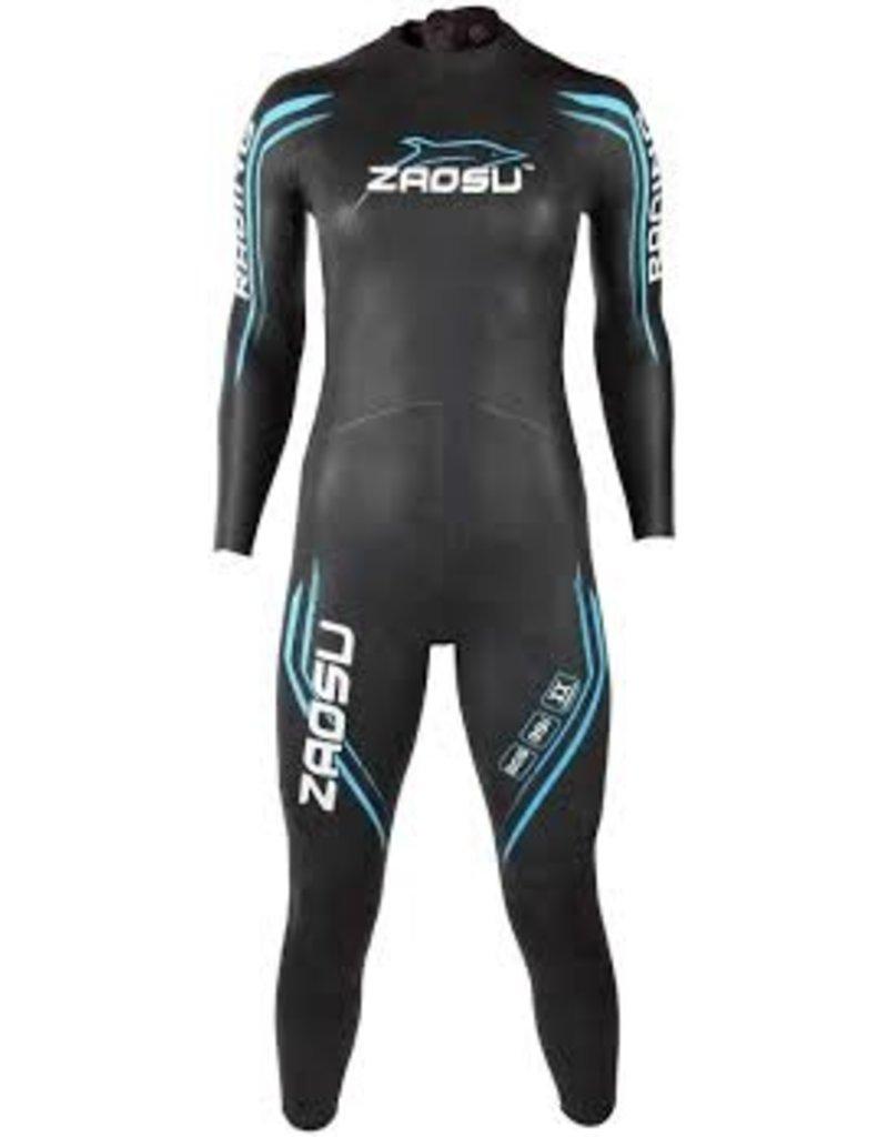 Overige merken Zaosu Triathlon Racing 2.0 Wetsuit - maat XXL