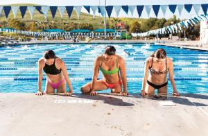 Rule breaker: jouw zwembad, jouw regels