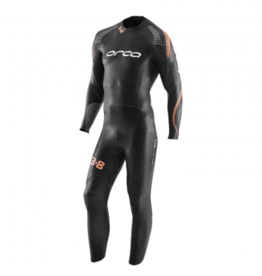 Orca Orca wetsuit 3.8 - herenmodel