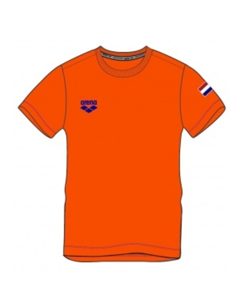 Arena Arena Nederland shirt - Maat XL