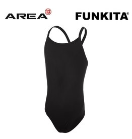 Funkita / Funky Trunks FUNKITA BLACK DIAMOND BACK