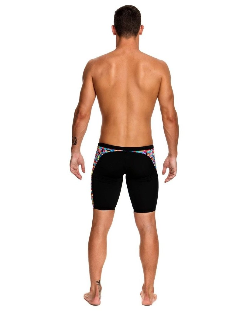 Funkita / Funky Trunks Funky Pop Stacked Up jammer - Boys