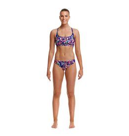 Funkita / Funky Trunks Funkita Bikini Sports Top BamBamBoo