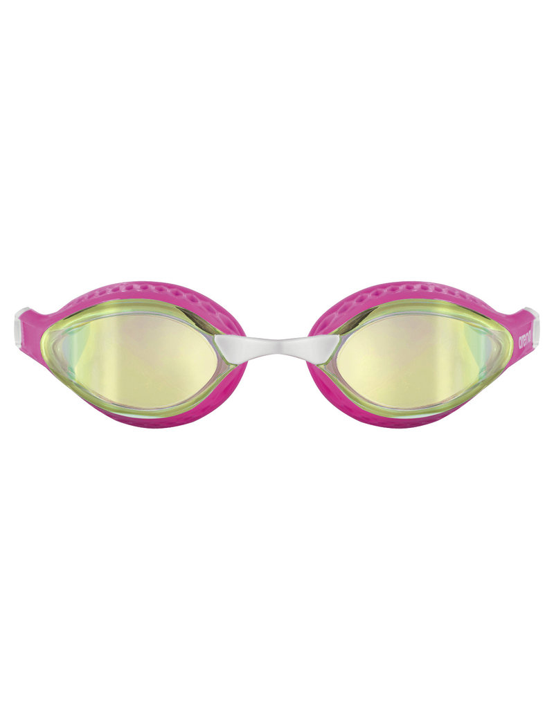 Arena Arena Airspeed Mirror Pink Silver