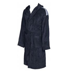 Arena Arena Soft Robe Navy