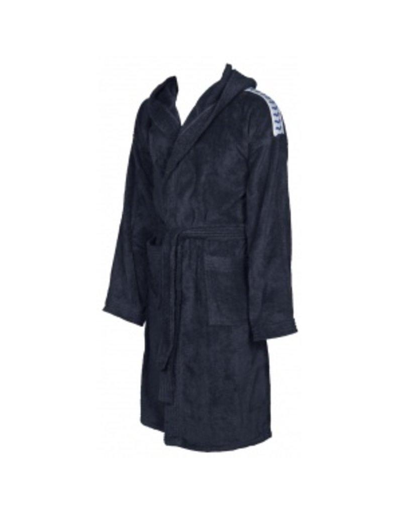 Arena Arena Soft Robe Navy