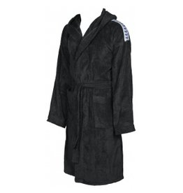 Arena Arena Soft Robe Black