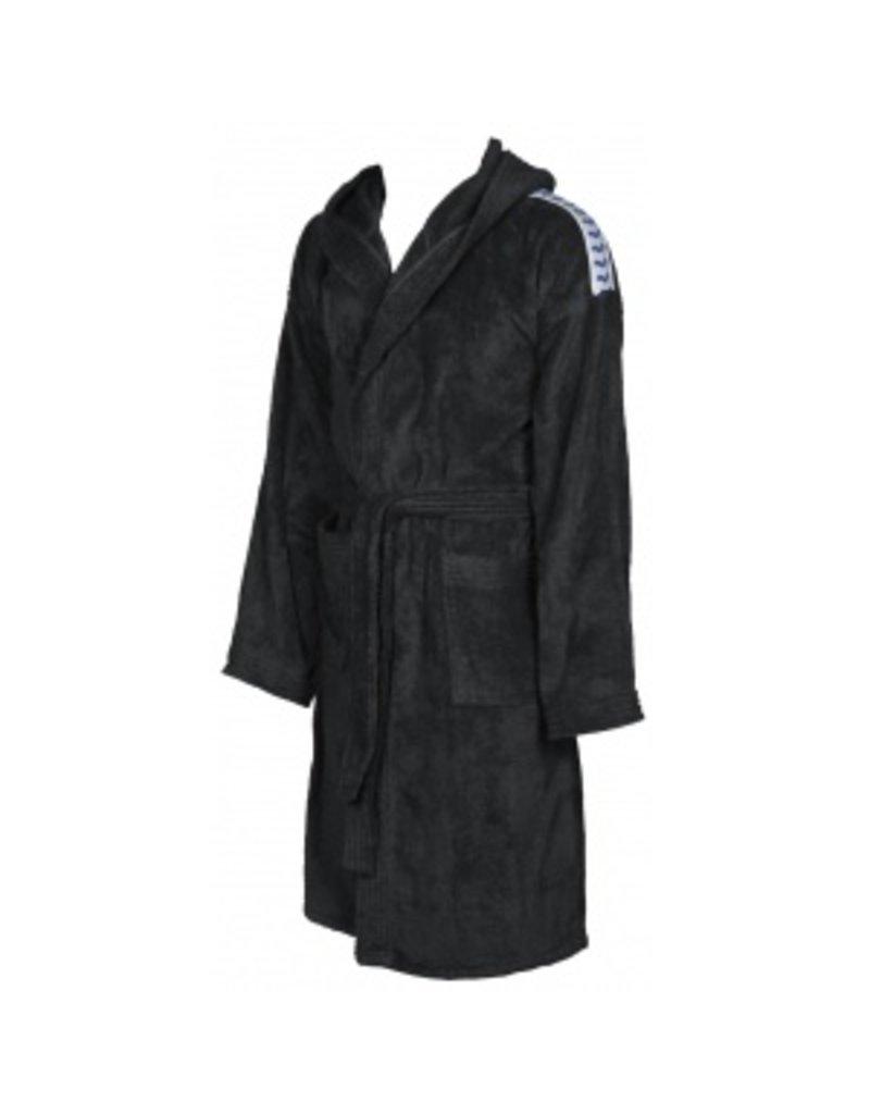 Arena Arena Soft Robe Black