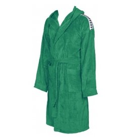 Arena Arena Soft Robe Green