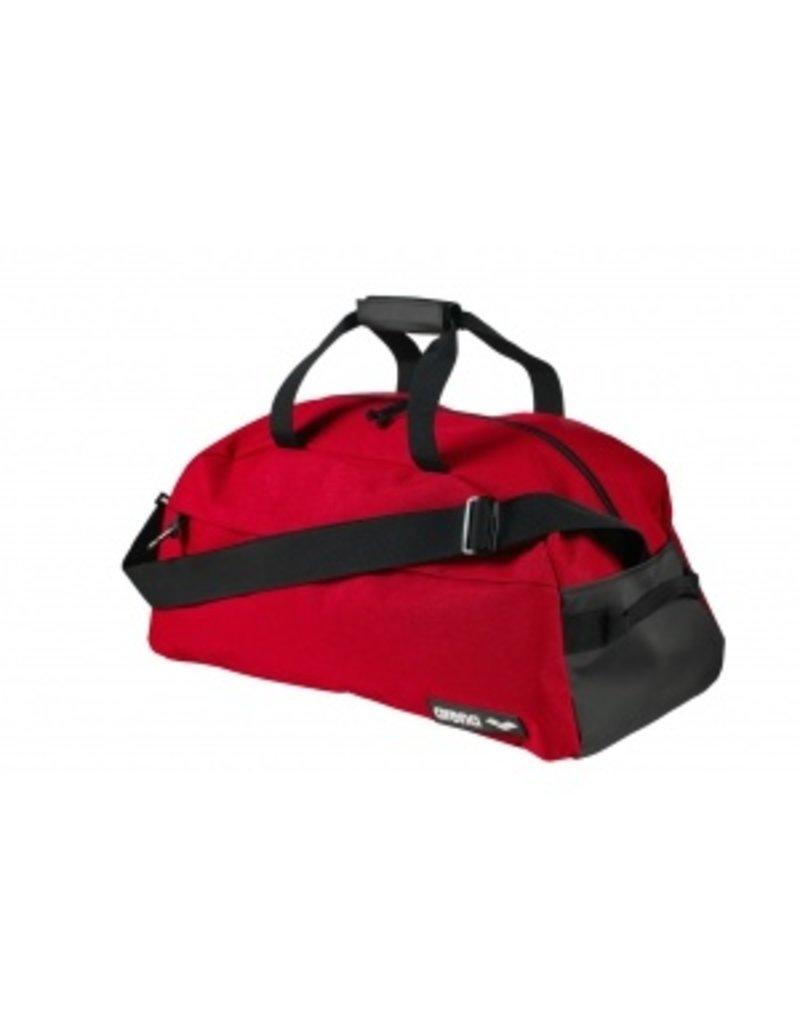 Arena Arena Duffel 40 tas rood