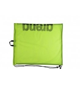 Arena Arena Mesh Bag Fluo Yellow