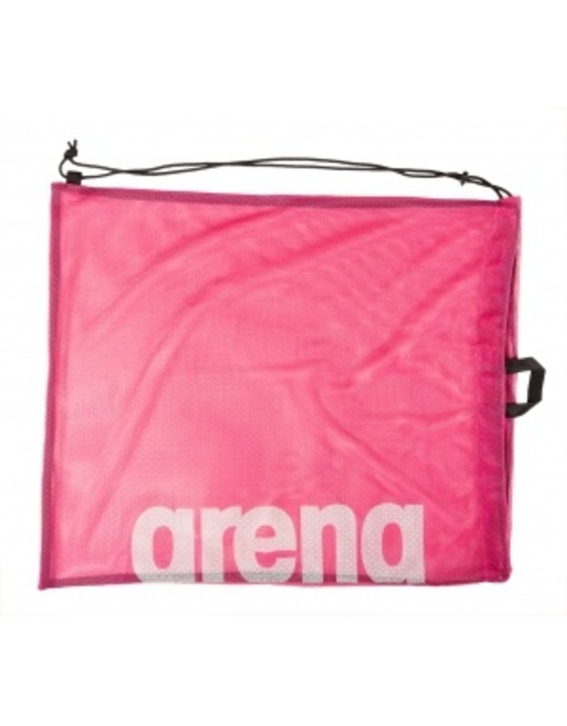 Arena Arena Fast Mesh Fuchsia
