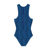 Arena Arena Waterpolo One Piece Navy