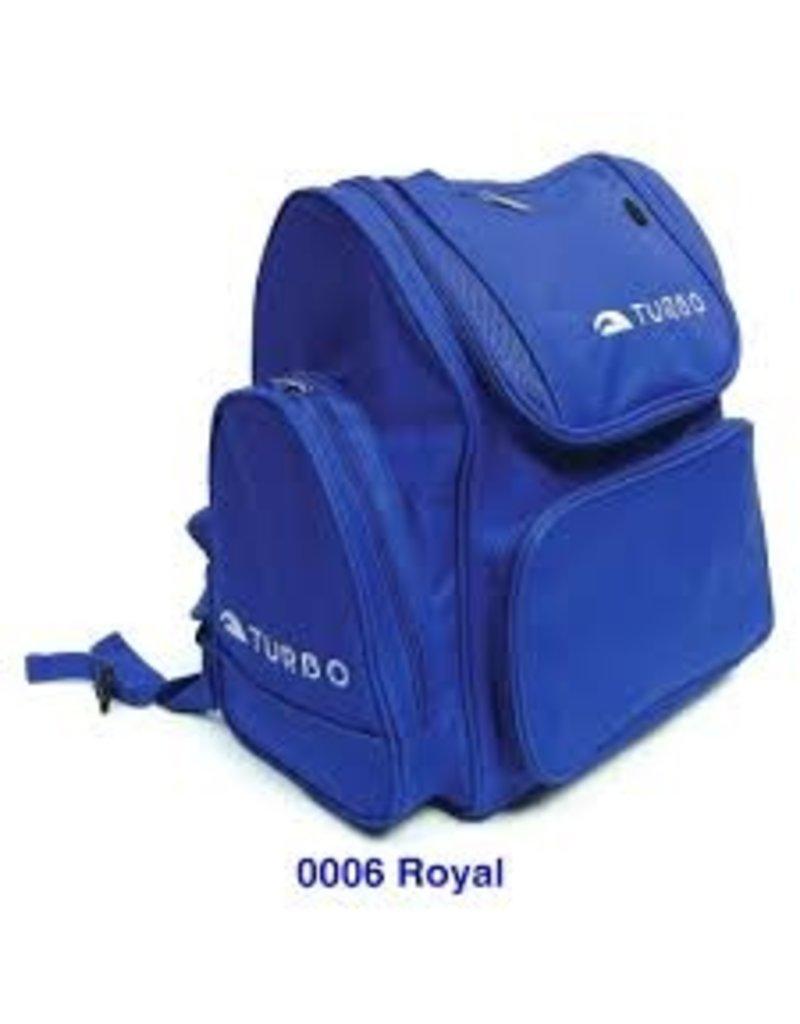 Overige merken Turbo Titan Backpack Blue