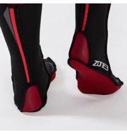 Overige merken Zone3 Neoprene Swim Socks - Maat M, L