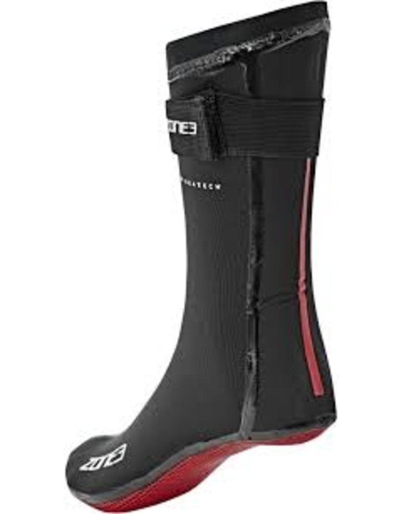 Overige merken Zone3 Neoprene Swim Socks - maat S, M