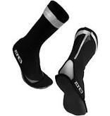 Overige merken Zone3 Neoprene Swim Socks - maat L