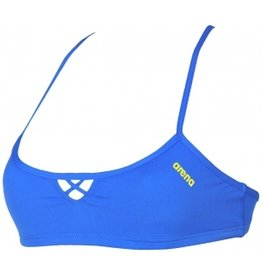 Arena Arena Bandeau Be Blue - S, M, XL