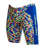 Funkita / Funky Trunks Funky Trunks Noodle Bar Training jammer zwembroek
