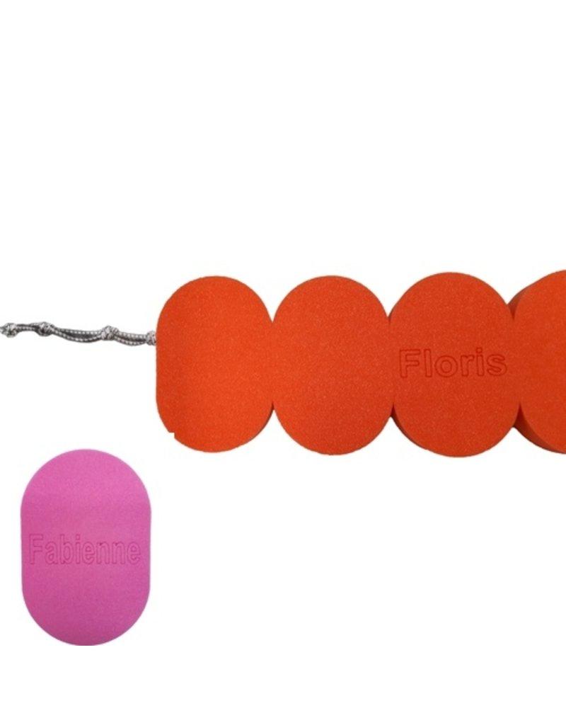 Overige merken Zwemkurkje 4-slags - oranje