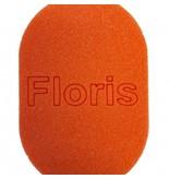Overige merken Zwemkurkje 4-slags - geel met oranje