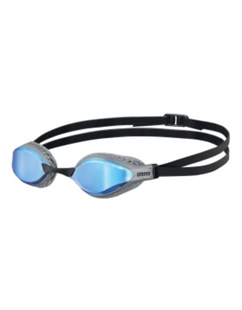 Arena Arena Airspeed Mirror Blue-Silver