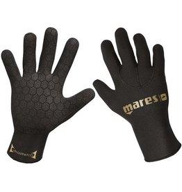 Overige merken Mares Gloves Flex Gold 30 Ultrastretch - M