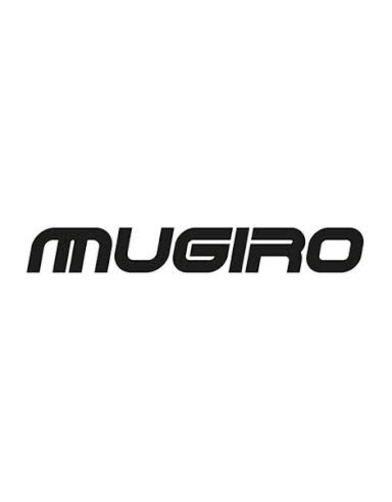 Overige merken De Mugiro wetsuit nekbeschermer