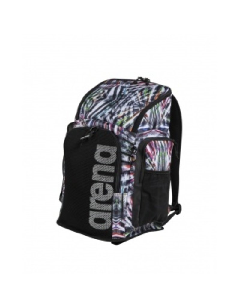Arena Arena Backpack 45 Allover Sunrays