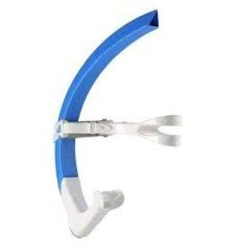 Overige merken Aqua Sphere Focus Front Snorkel Blauw & Wit